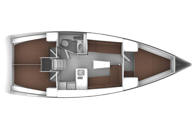 Bavaria Cruiser 37 image 12