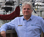 Busfield Marine Broker Colin Rees