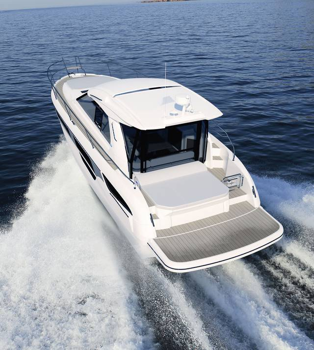 Bavaria Sport 450 Coupe or Hard Top