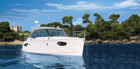 Bavaria E34  - New Model available mid 2017