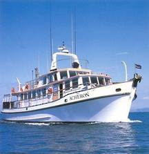 23m Classic Research/Charter Vessel